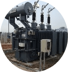 bowers electricals power transformer