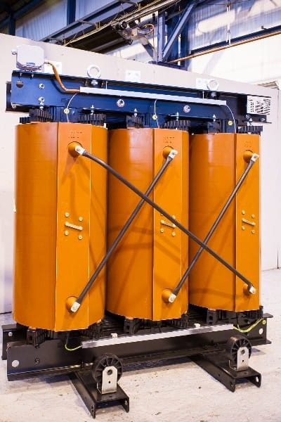 Cast Resin Transformers or Dry Type Transformers