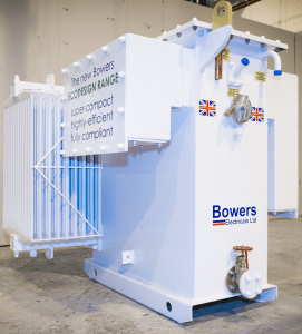 Bowers Eco Transformers