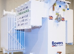 bowers electricals ecodesign transformer