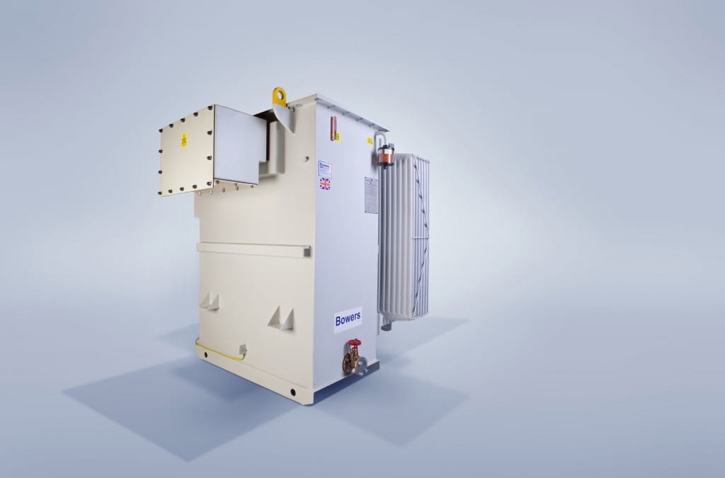 The Bowers BEST T1 and Bowers BEST T2 amorphous transformers